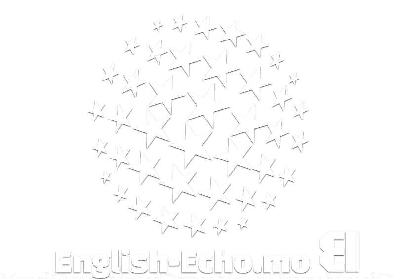 English-Echo.moB